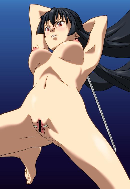 ga kill akame Kill la kill mako nude