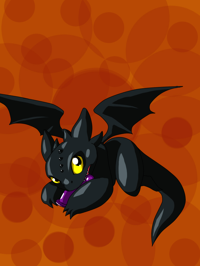 to stormfly dragon train your how Imouto_sae_ireba_ii