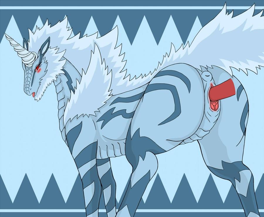 armor kirin world monster hunter Date a live yoshino naked