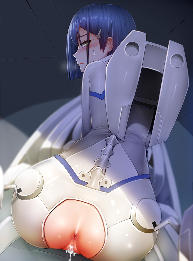 the darling in uncensored franxx World of warcraft futanari porn