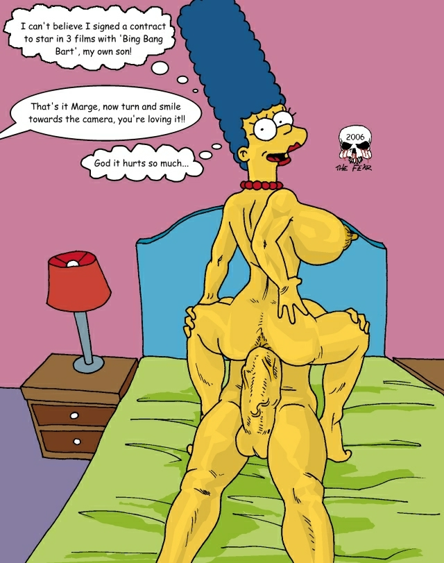 pics simpson of nude marge Halo reach kat