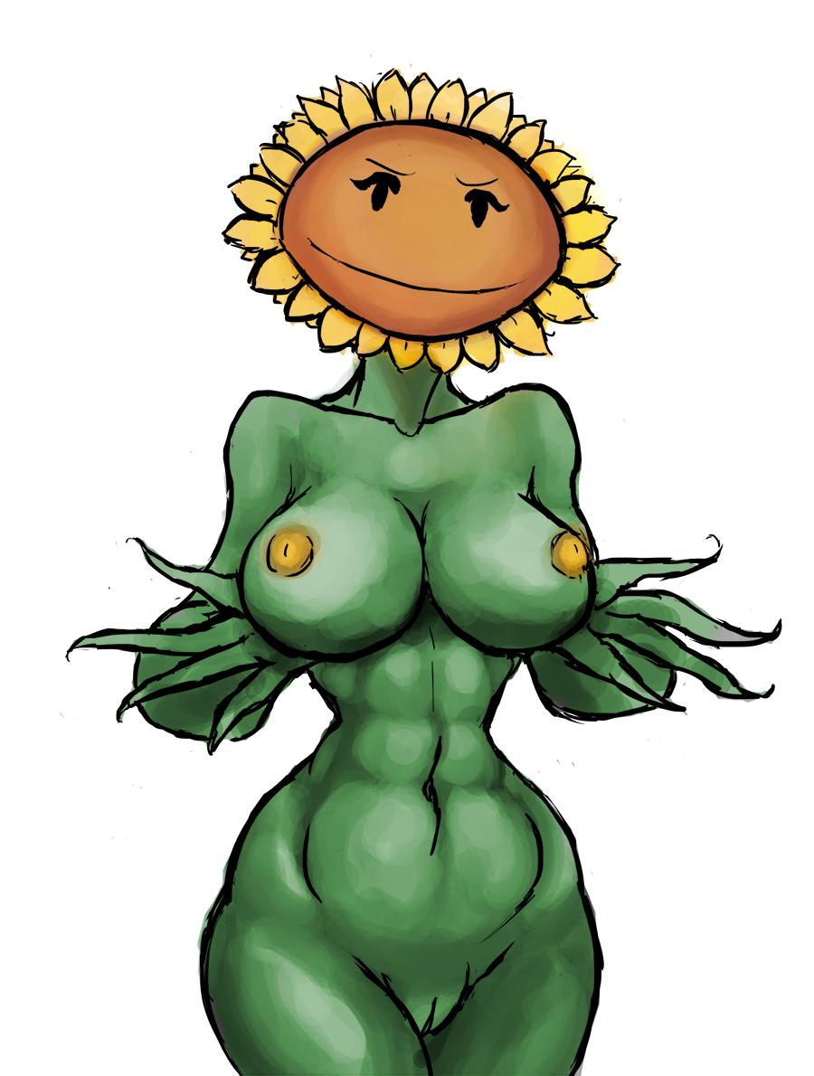 vs plant plants list zombies Dumbbell nan kilo moteru nude