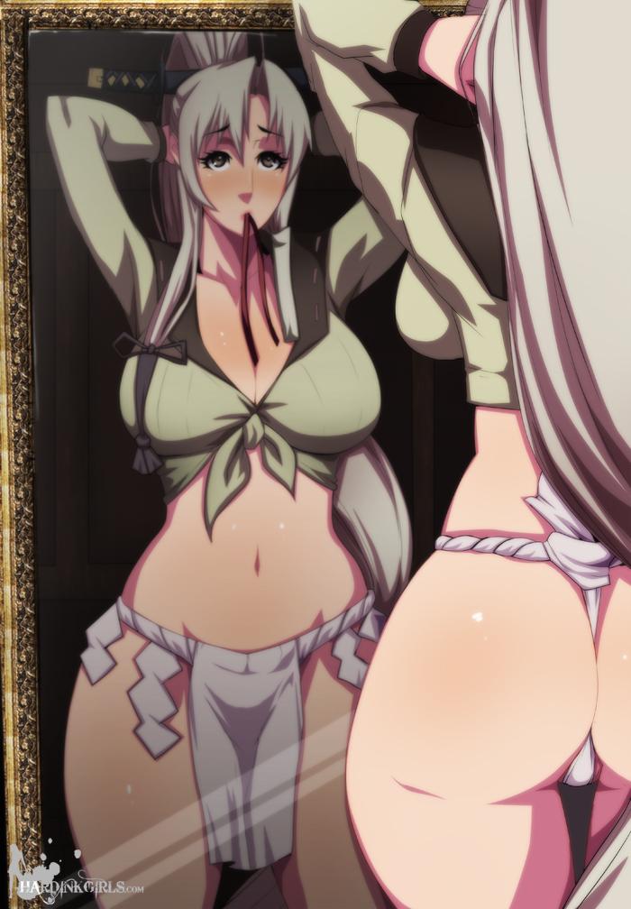 girls oh samurai majikoi wiki Chelli lona aphra