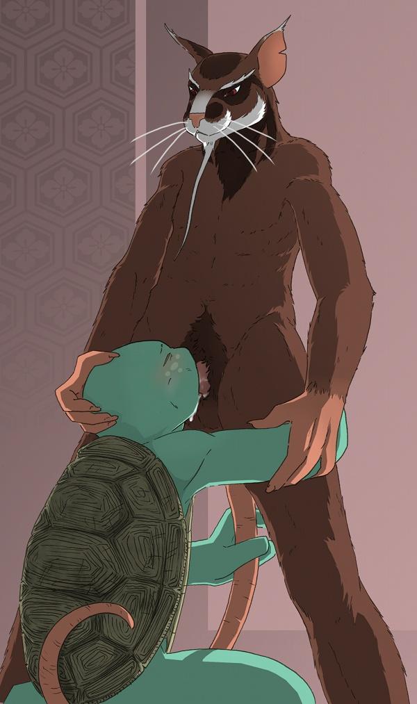 turtles teenage ninja mutant naked The last of us animation