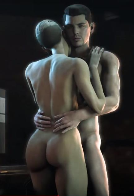 sara ryder hentai effect andromeda mass Kiriya hakushaku ke no roku shima