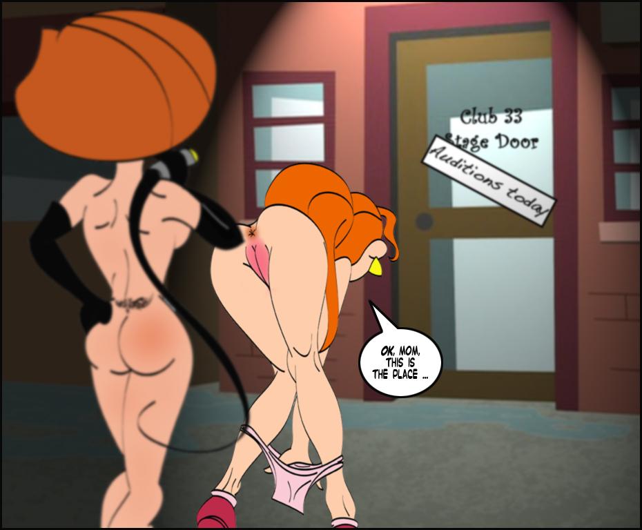 fanfiction anna and sex frozen kristoff Batman beyond dee dee porn