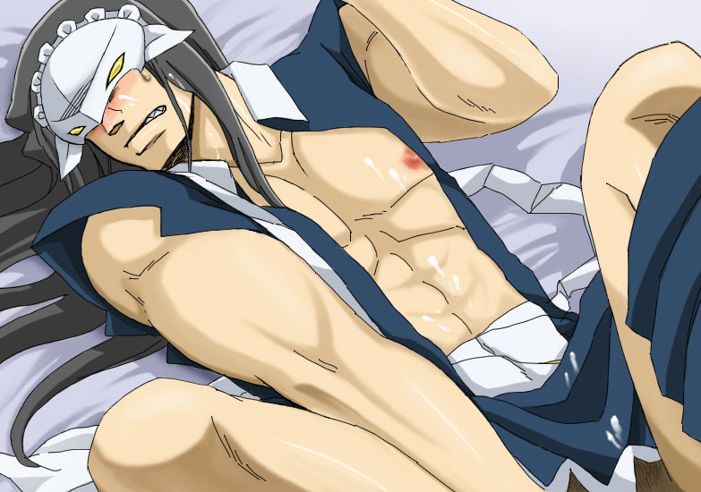 guy no wolf monshou - ookami Hozuki-san chi no aneki