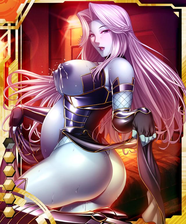 battle arena taimanin asagi: Senran kagura estival versus porn
