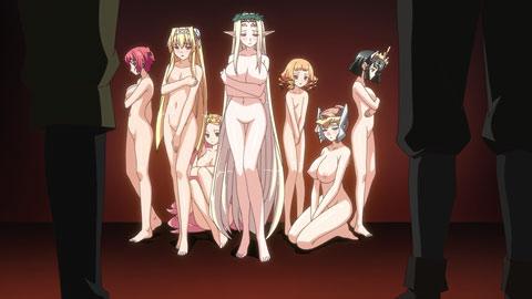 wa seijo kedakaki kuroinu: somaru hakudaku ni Monster girl quest paradox torrent