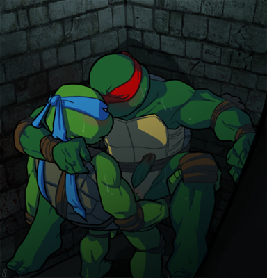 mutant squirrelanoids teenage ninja turtles Skunk fu rabbit and fox