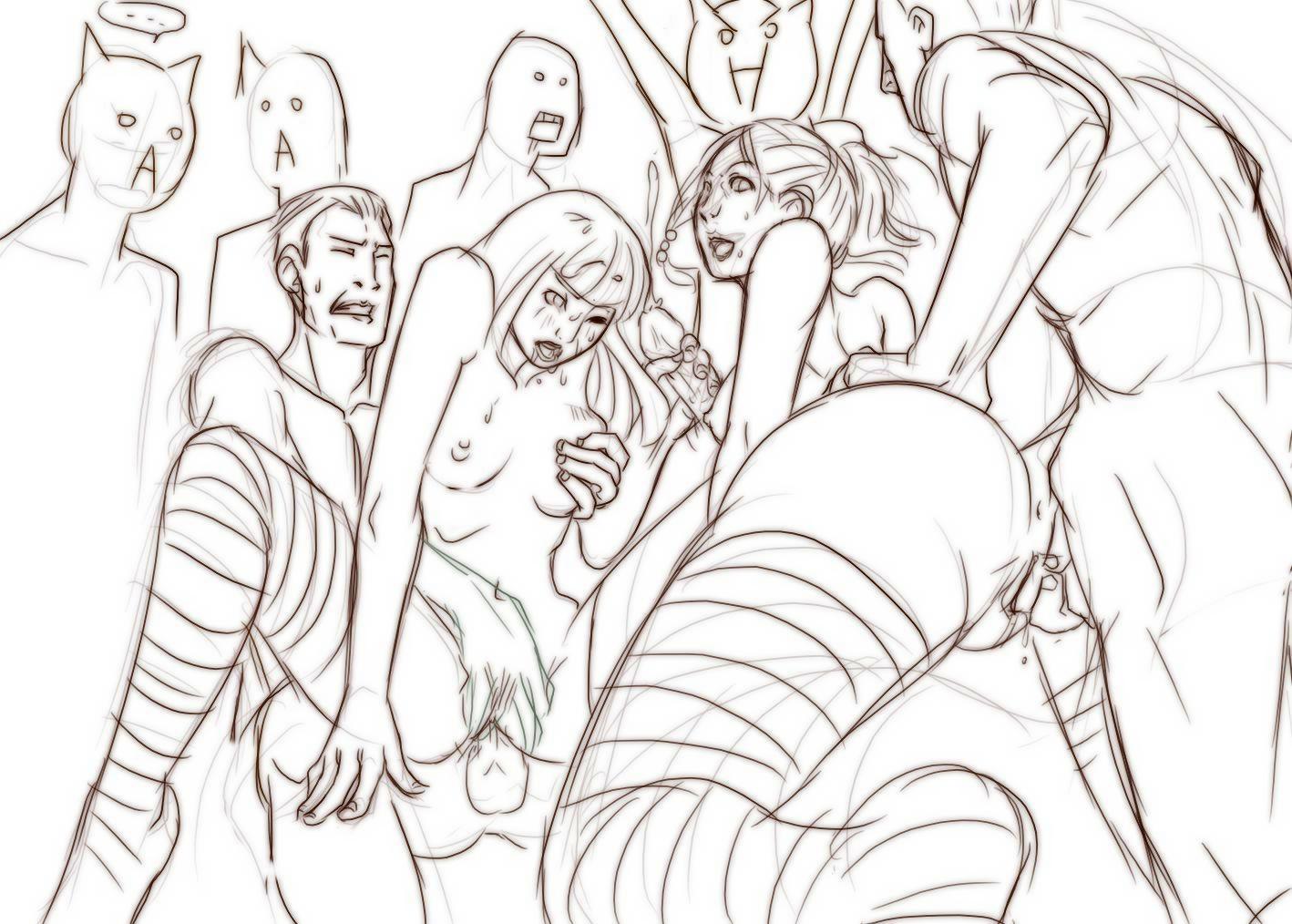 seven purgatory of umineko stakes Teepo breath of fire 3