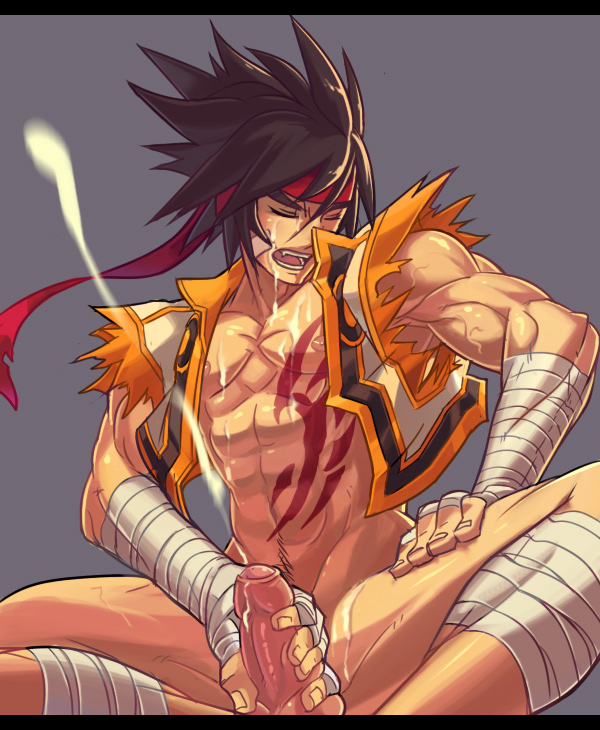 male ballbusting cartoons to male Kagero fire emblem