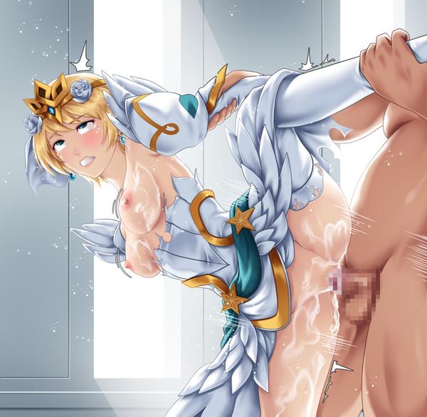 fire heroes emblem Kono bijutsu ni wa mondai ga aru
