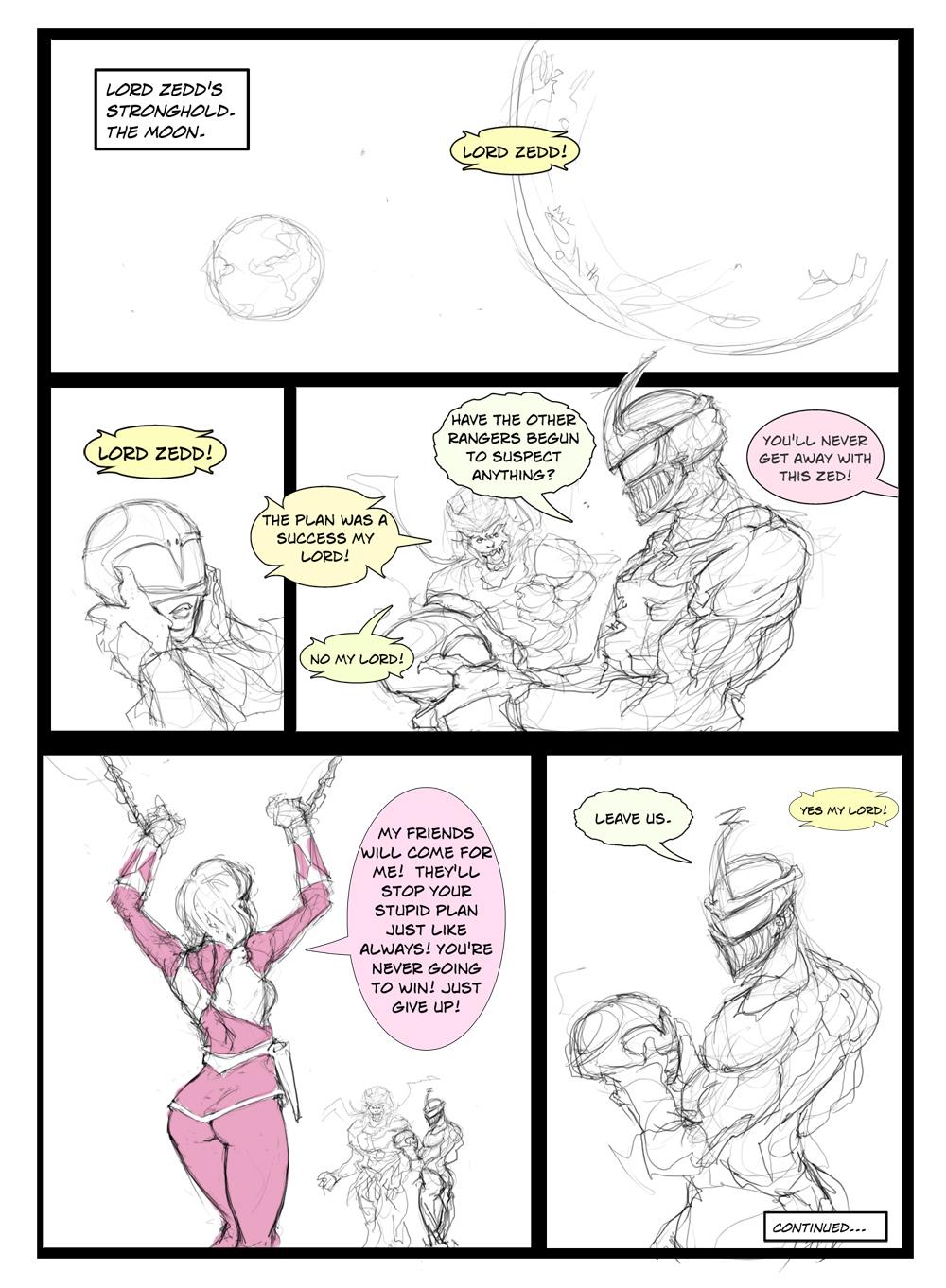 marah power ninja storm rangers Maya and miguel