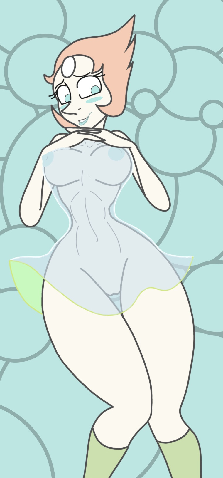 steven universe sheet pearl character Green eggs and ham michellee