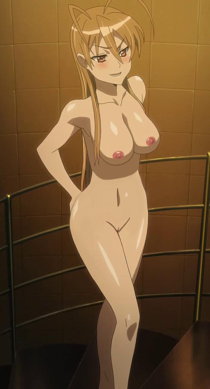 of the high school dead nude Kamen rider ex aid episode 34
