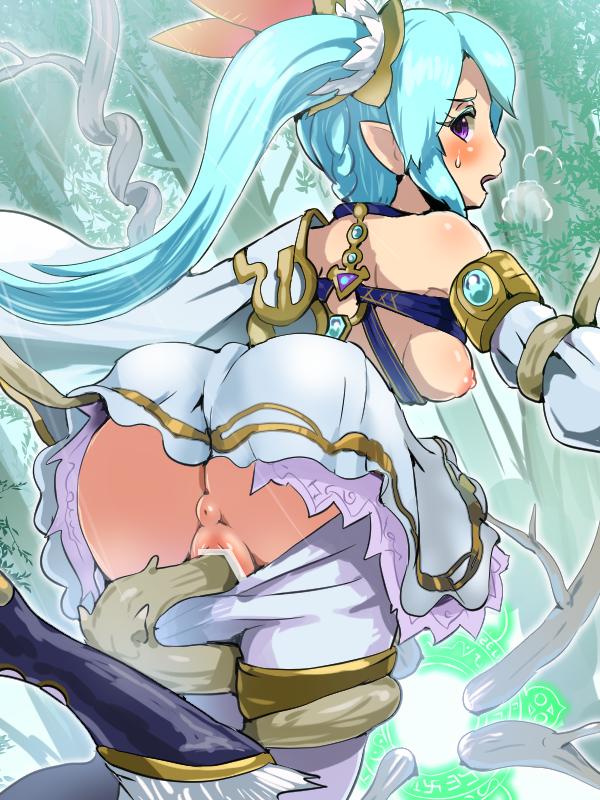 scrub legend zelda deku of Renkin 3-kyu magical pokaan.
