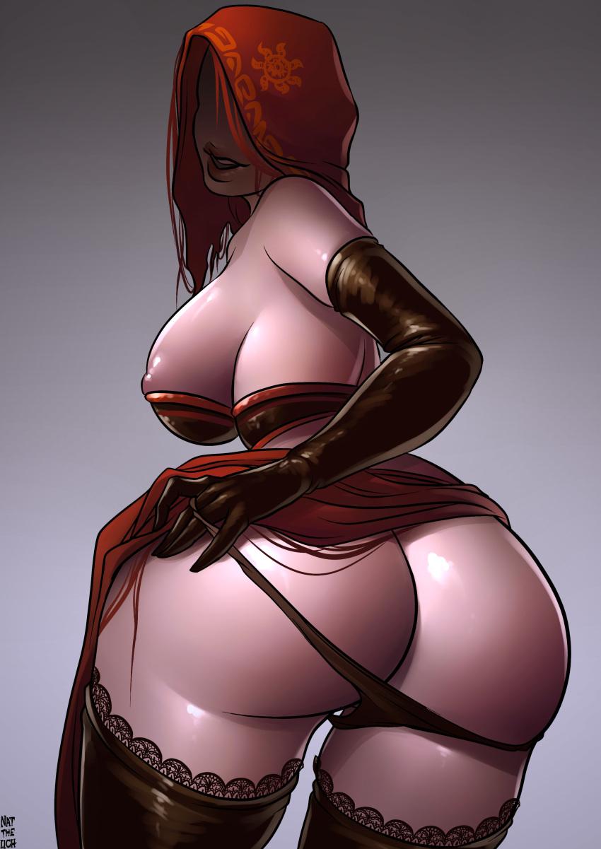 souls set dark sorceress 2 desert Android 18 in a bikini