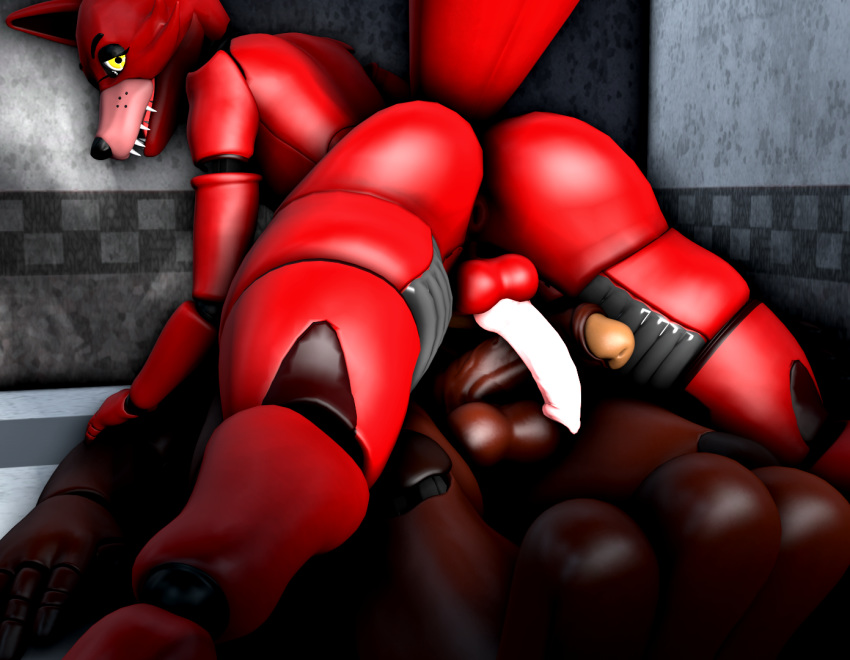 five at porn games nights freddy's The god-emperor of mankind