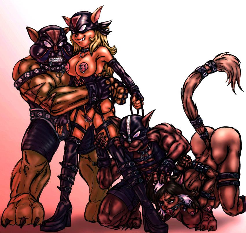 bone and swat razor t kats Final fantasy xv gay porn