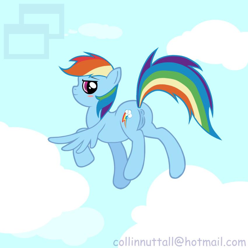 my portal dash rainbow little /watch?v=h2owc5hosv8
