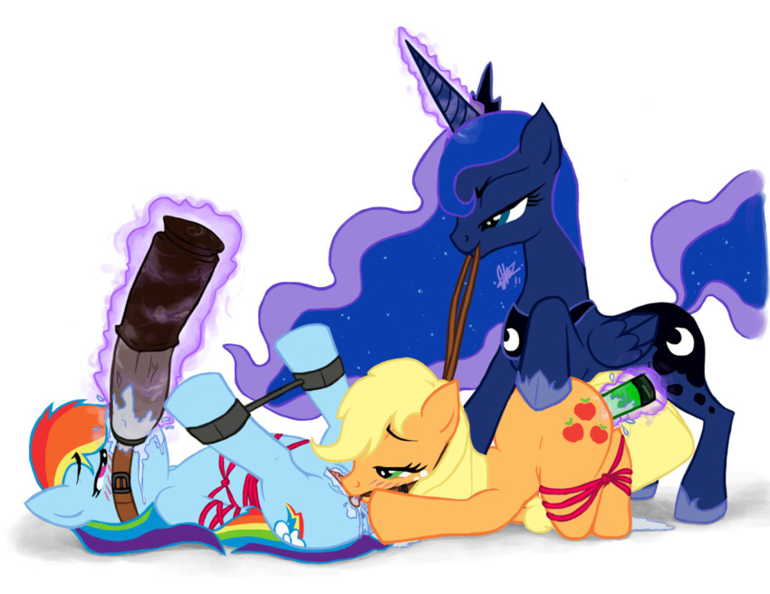 friendship my is little pony magic spitfire R/rule_34
