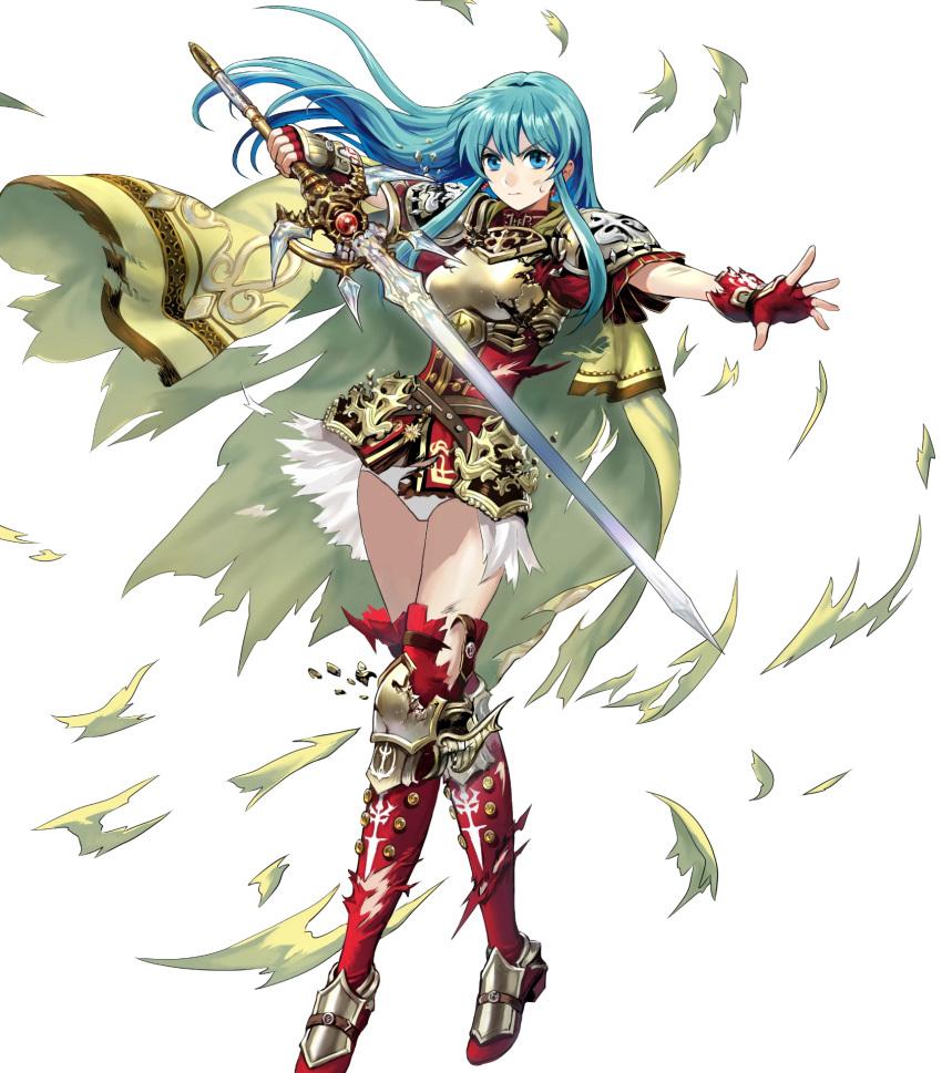 eirika emblem fire Kasumi dead or alive 6