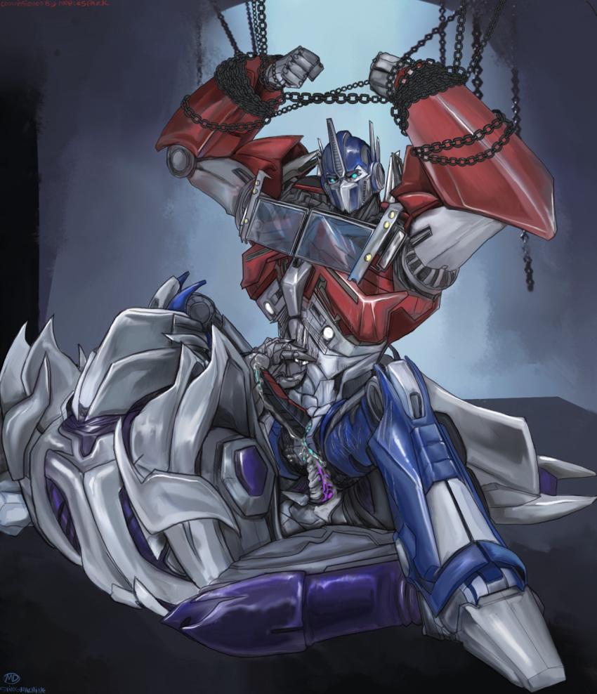 and jack transformers fanfiction prime airachnid Hara min!! ~saimin nakadashi kozukuri sengen~