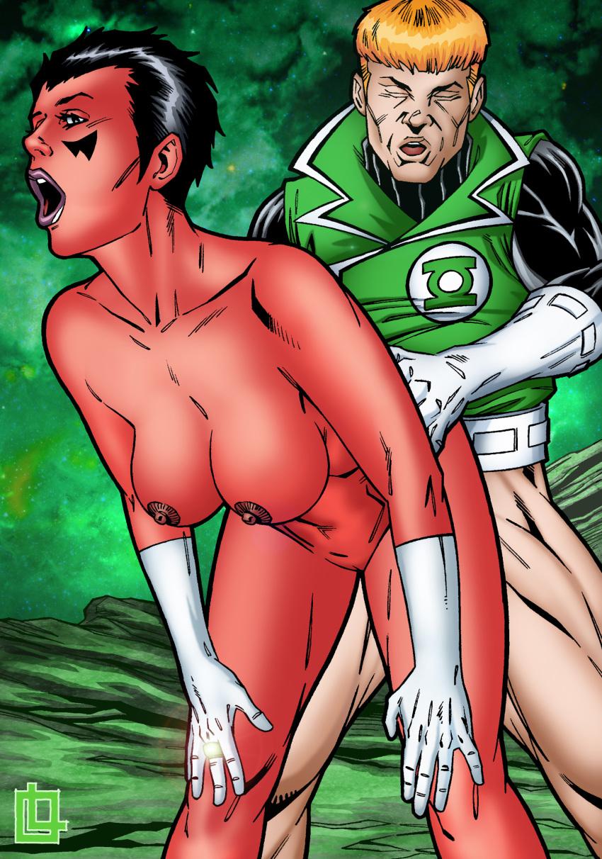 green m&m Steven universe peridot alien shorts