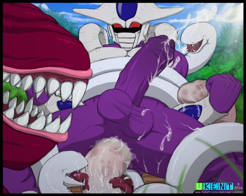 porn of dragon kai time ball supreme Fate grand order ivan the terrible
