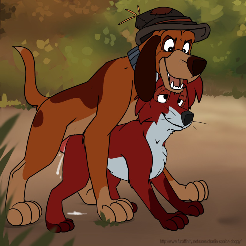 and the hound fox from chief Ay bro watch yo jet