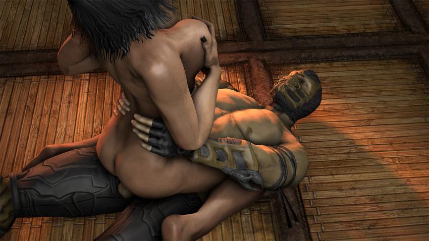 mortal kombat mileena porn gif The emoji family samurai jack