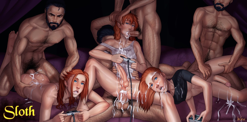 deadly nude seven diane sins Dark souls 2 chosen undead