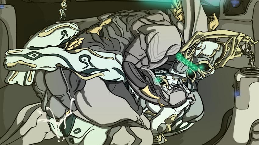 get warframe where excalibur to Kuroinu: kedakaki seijo wa