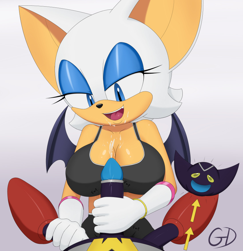 and hedgehog the the bat shadow rouge Terraria lost girl fan art