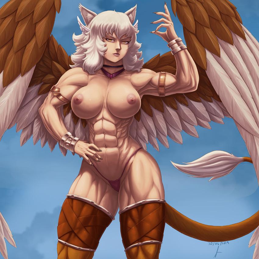 everybody parody raymond porn loves Anime girls with big butts