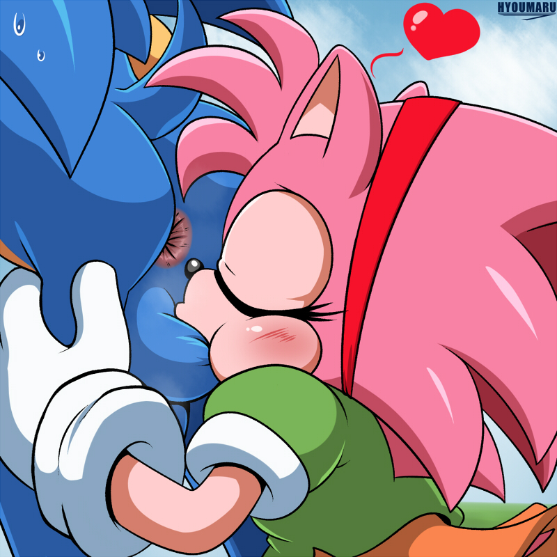 porn sonic pics the hedgehog Naruto and android 18 fanfiction