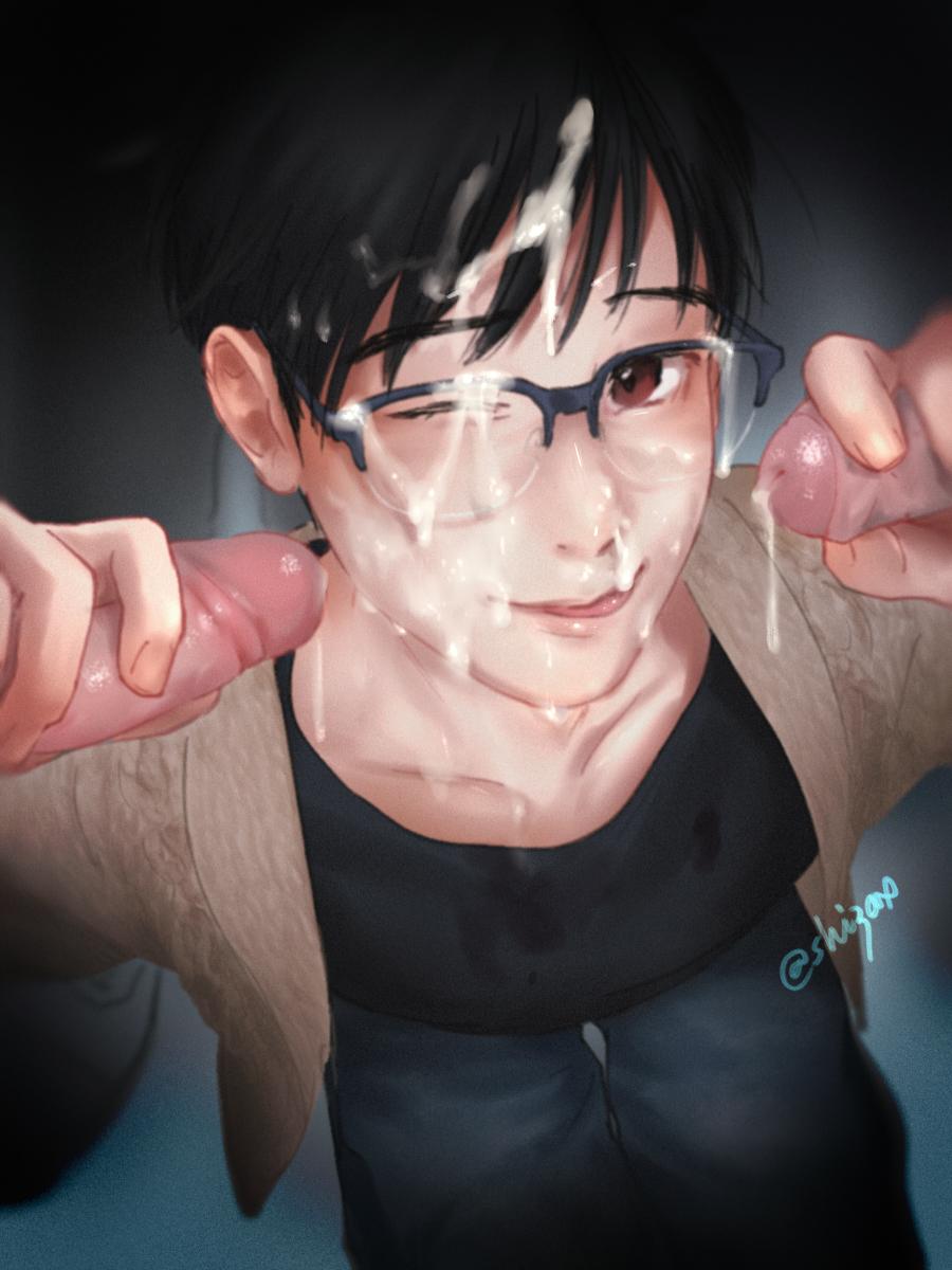 yaoi yuri is ice on Xenoblade chronicles 2 porn comic
