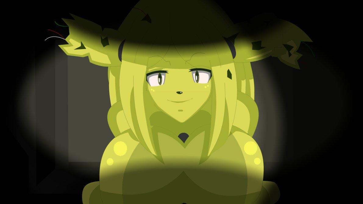 nights sfm five anime at Valkyrie choukyou semen tank no ikusa otome