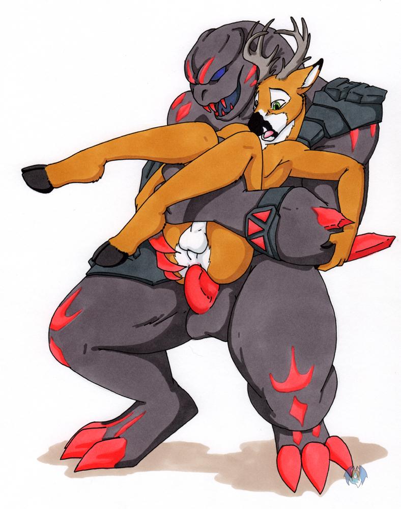 decker saints 3 specialist row 3ping lovers! ippu nisai no sekai e youkoso the animation