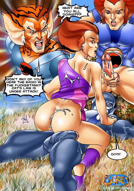 and o cheetara thundercats lion Bunny must die! chelsea and the 7 devils.