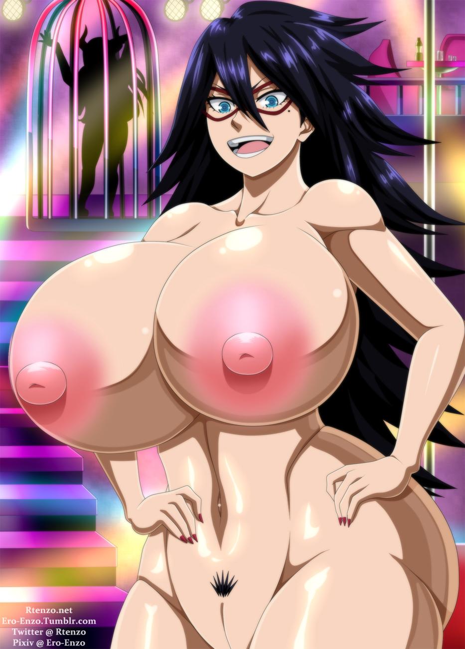my cosplay nude academia hero Breath of the wild rhondson