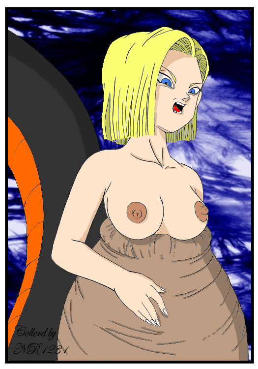 naked android dragon ball 21 Fire emblem path of radiance haar