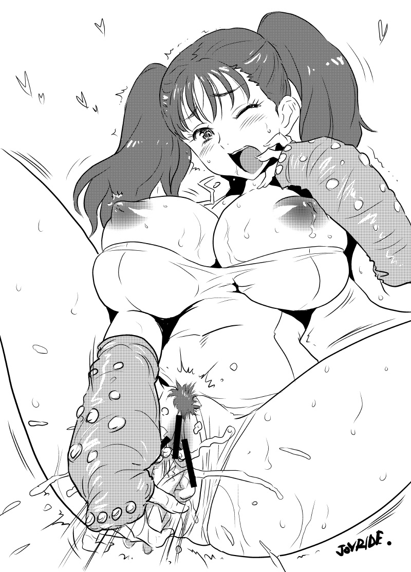 nanatsu-no-taizai Alpha and omega humphrey and kate