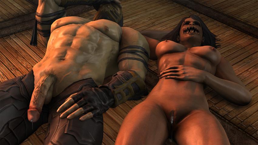 kombat naked mortal 9 mileena Star vs the forces of evil sex videos
