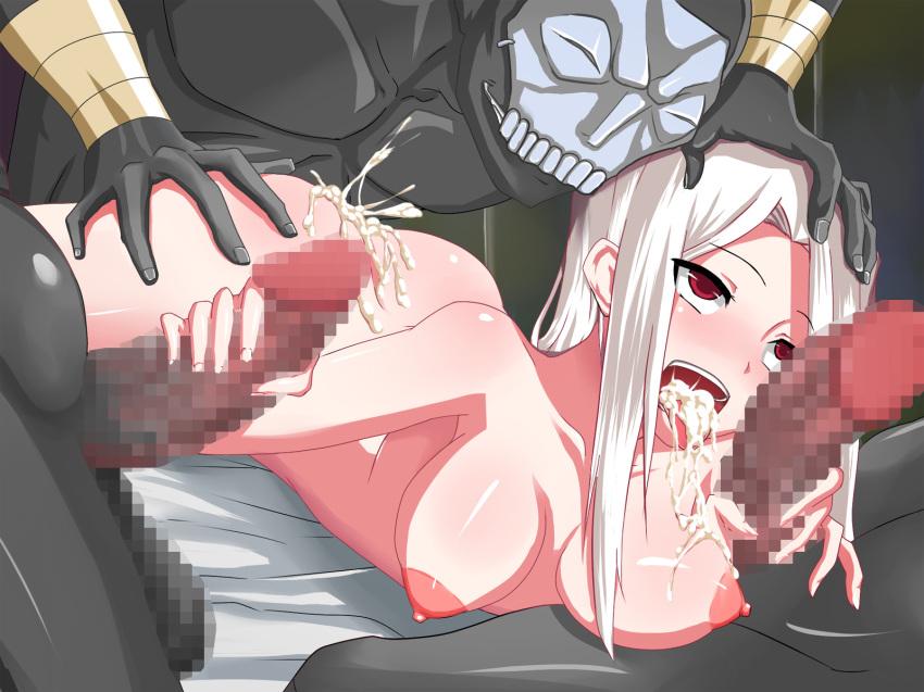 hassan the hundred-faced Shin megami tensei chaos hero